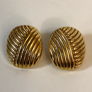 14 Kt. Gold Earrings