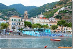 Minori Costiera Amalfitana