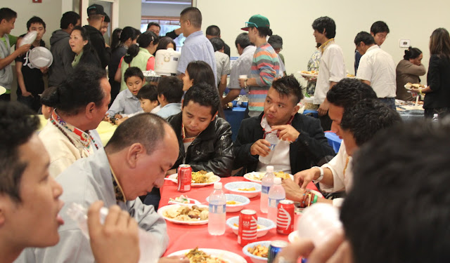 Dinner for NARTYC guests by Seattle Tibetan Community - IMG_1465.JPG