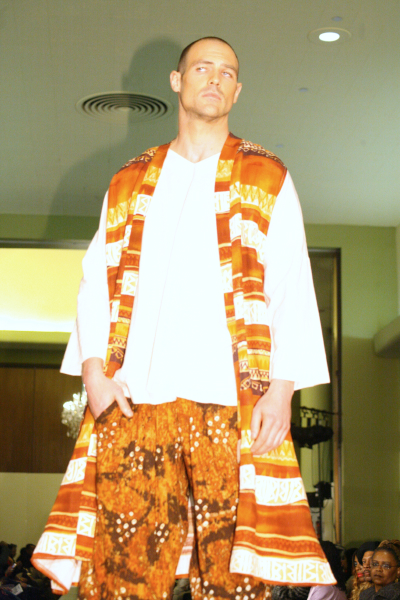 Eclectic Ethnic Inspired Menswear by Urban Masala [men's fashion]