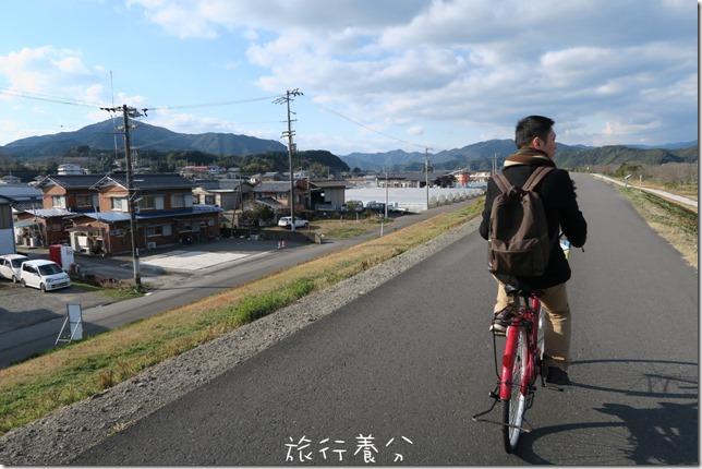 日本四國 中村 四萬十川 (18)