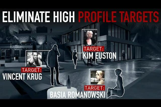 hitman sniper game walkthrough