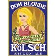 Appalachian Dom Blonde Kolsch