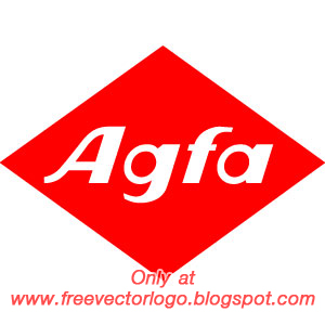 Agfa logo vector