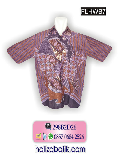 grosir batik pekalongan, Baju Batik, Grosir Batik, Batik Modern