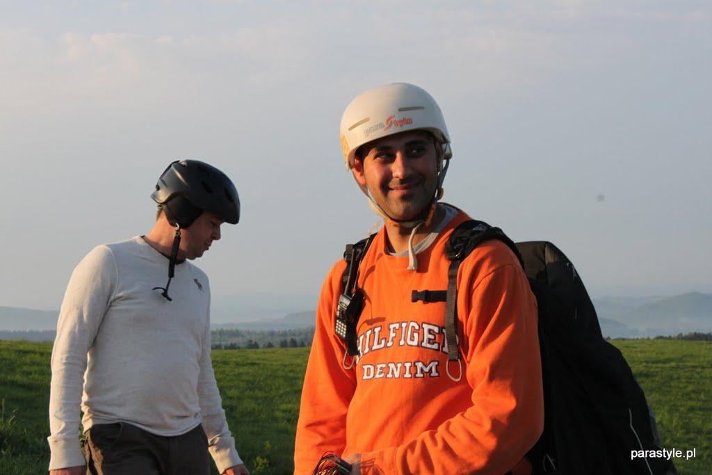 Szkolenia paralotniowe Maj 2012 - IMG_2445.JPG