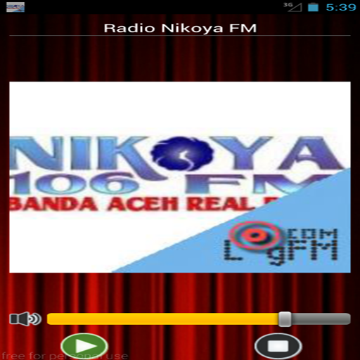 Radio Nikoya FM Aceh