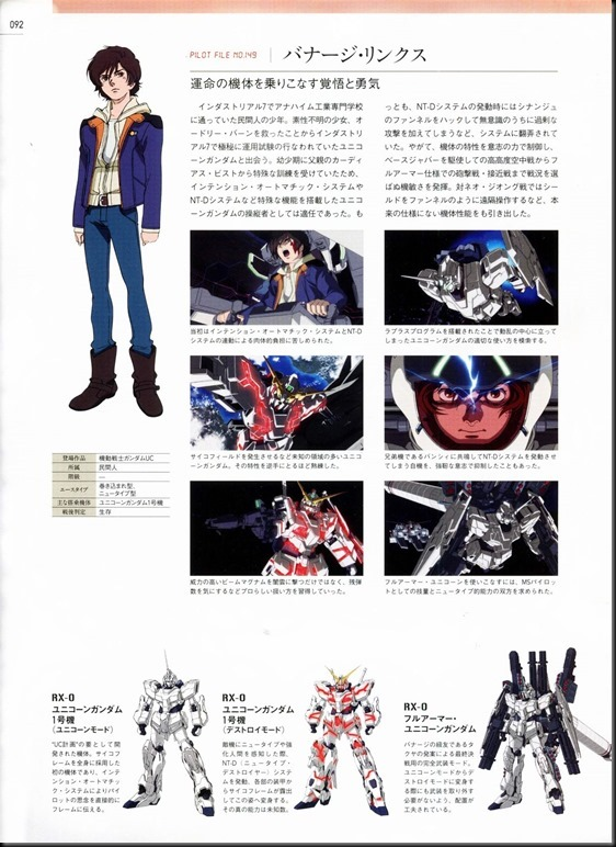 ACE IN THE GUNDAM U.C.0079‐U.C.0096_811955-0095