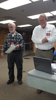 On Saturday December 1, ARRL Pacific Division Director Jim Tiemstra, K6JAT appointed Dave Otey, WB6NER,  Assistant Pacific Division Director.