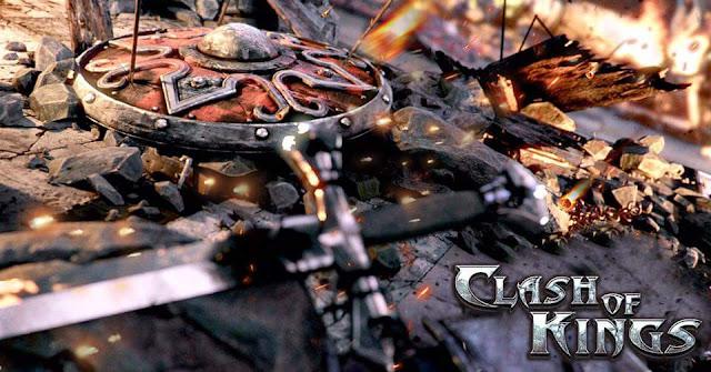 Clash of Kings 19 Mayıs Etkinliği
