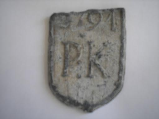 Naam: Pieter KeunPlaats: HaarlemJaartal: 1794