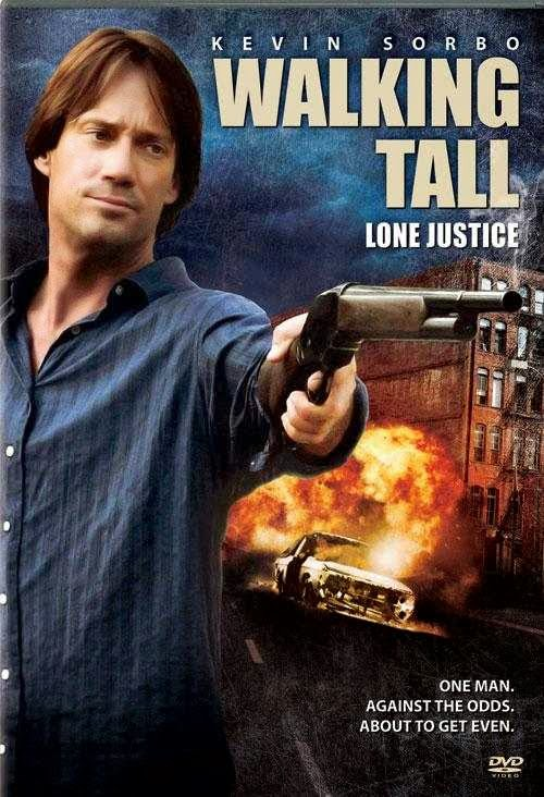 Poster Of Walking Tall: Lone Justice (2007) Full Movie Hindi Dubbed Free Download Watch Online At Alldownloads4u.Com
