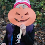 Trick or Treat in our Discovery Forest