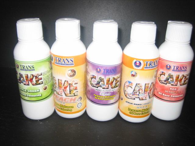 Is Gel Food Coloring Oil Based Is Gel Food Coloring Water Or Oil ...