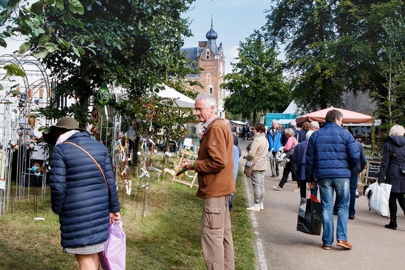 HerdersFair, leuk Oogstfeest