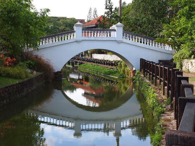 Taman-Tasik-Perdana-Botanical-Garden
