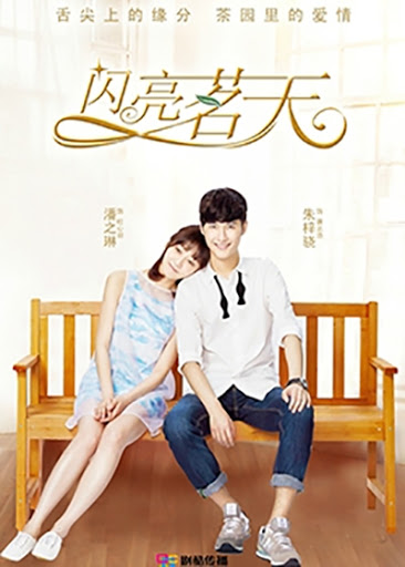 Phim Bí Mật Trà Hoa Viên-闪亮茗天,Tea Love (2015)