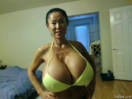 Webcam with mature