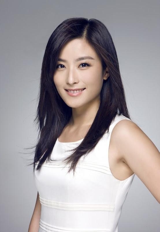 Xu Baihui China Actor