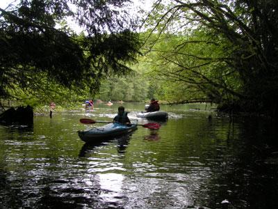 Tilton River