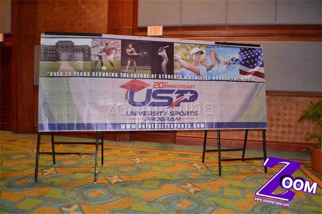 University Sports Showcase Aruba 26 March 2015 showcase - Image_2.JPG