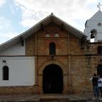 La Capilla de Las Nieves