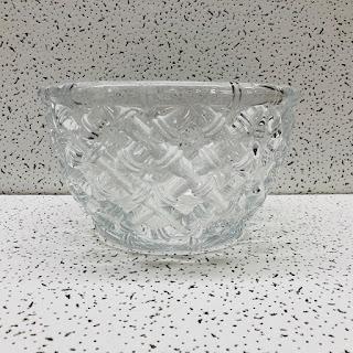 Tiffany & Co. Large Bamboo Bowl