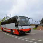 Temsa van Drenthe Tours bus 8 (ex Alpha Tours )