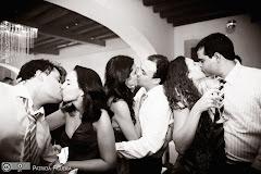 Foto 1813pb. Marcadores: 20/11/2010, Casamento Lana e Erico, Rio de Janeiro