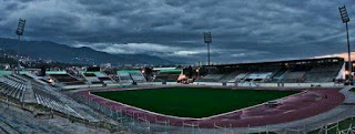 Eliminatoires Mondial-2018 : les Verts éliront domicile au stade Mustapha-Tchaker.