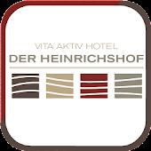 Vita Aktiv Hotel Heinrichshof