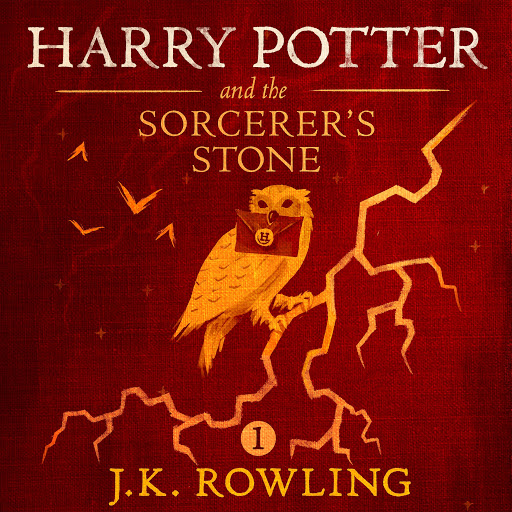 Harry Potter And The Sorcerer S Stone By J K Rowling Audiobooks On Google Play