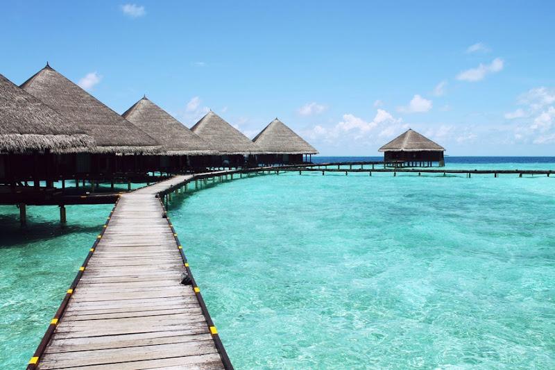 Halvat lennot Karibialle alk. 290€