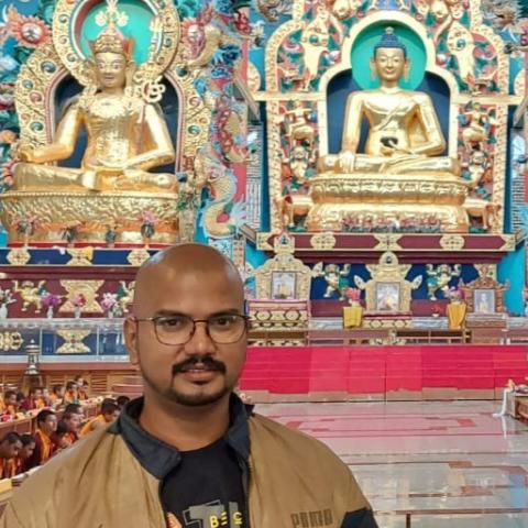 Sasikumar R (KuttySlm)