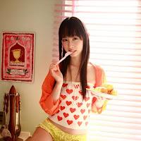 [DGC] 2008.05 - No.575 - Rina Akiyama (秋山莉奈) 020.jpg