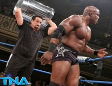 TNA Impact Wrestling 2014/08/27