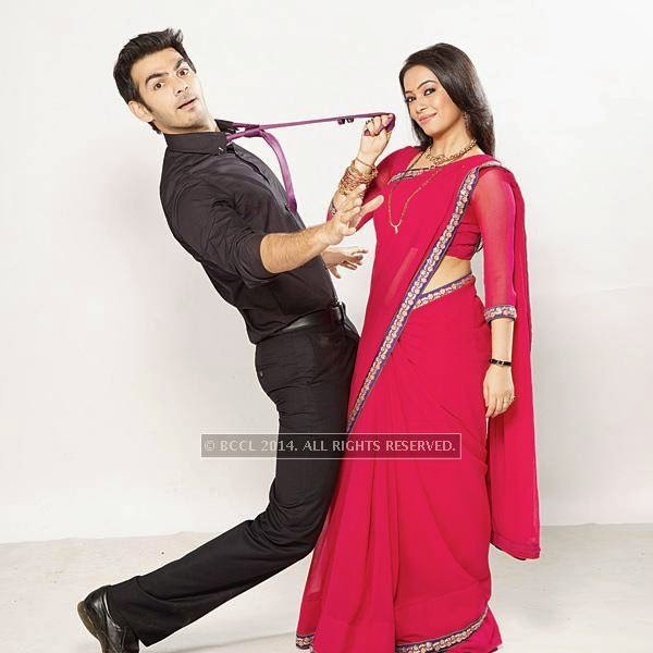HUM AAPKE HAIN IN LAWS The show could survive only four months. Featuring Karan V Grover and Pooja Pihal as the lead couple, it was launched in January, 2013 and ended in June the same year.