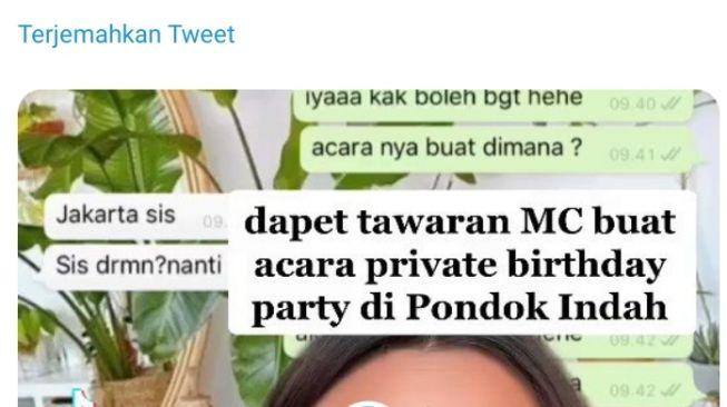 Heboh Ritual Arisan Sosialita Pondok Indah Tumbalkan Brondong, Polisi Turun Tangan