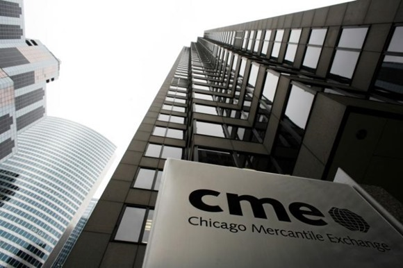CME Group volume hits all-time daily high of 44.5 mn contracts