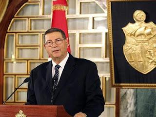 Tunisie Le message de paix et de dialogue de Sousse