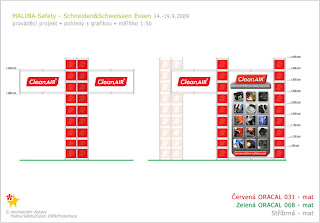 Malina-Safety - Schneiden&Schweissen Essen 2009 2-4