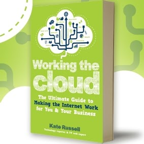 Kate Russell (Workingthecloud)