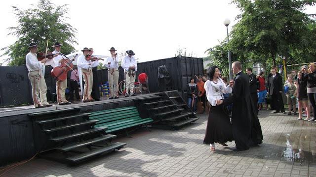 Festyn Rodzinny - Parafialnego Zespołu Caritas oraz Rady Dzielnicy Mały Kack - festyn105.JPG