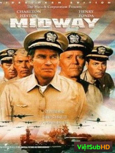 Trận Chiến Midway