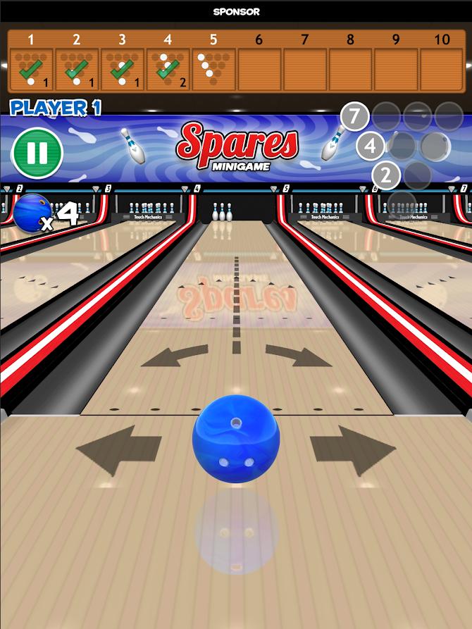 Strike! Ten Pin Bowling Android 13