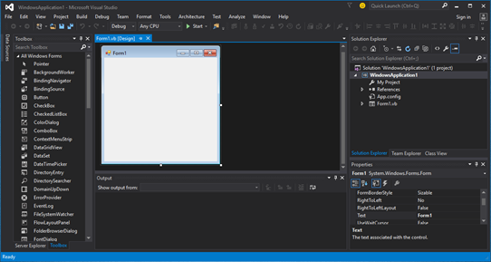 Free Download Microsoft Visual Studio Enterprise 2015 02