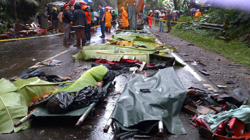 Atimonan Philippines  city photos : 20 killed in Atimonan, Quezon, Philippine road accident | Sun.Star