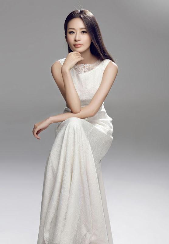 Ying Er China Actor
