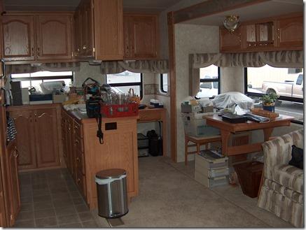 HPIM0188 Hitchhiker interior