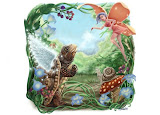 Fairy And Turtle